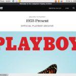 Account Iplayboy.com Gratis