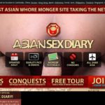 Asian Sex Diary Accounts