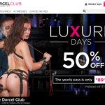 Dorcel Club Buy Tokens