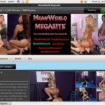 Meanworld Promo