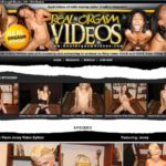 Real Orgasm Videos Dvd