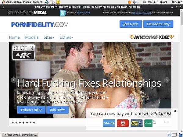 Pornfidelity.com Iphone